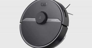 No me gustan las aspiradoras robot, pero me gusta el Roborock S6 Pure por $ 380 (ahorre $ 220)