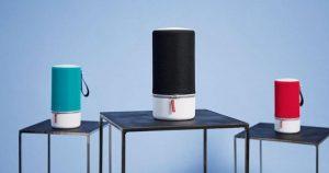 Abastecerse de parlantes multisala Libratone Zipp de 360 grados, desde $ 42