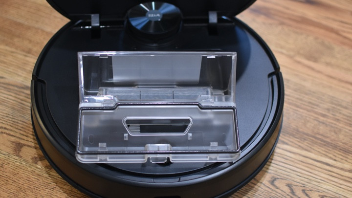 Cubo de basura Wyze Robot Aspirador