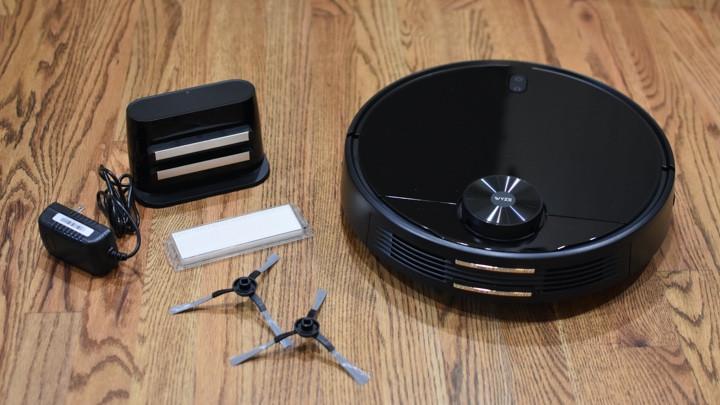 Revisión de Wyze Robot Vacuum: más barato y más sucio que la competencia