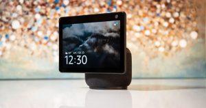 Amazon Echo Show 10 vs Google Nest Hub Max: ¿Cuál es la mejor pantalla inteligente de 10 pulgadas?