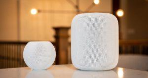 Apple acaba con el HomePod original y se centrará en el HomePod Mini de $ 99