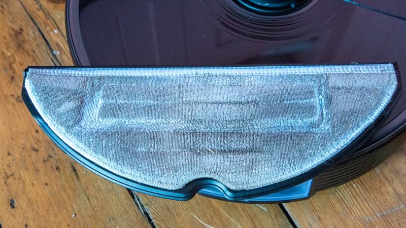 Paño de limpieza Roborock S7
