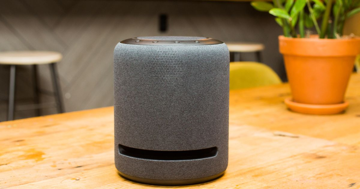 """¿Qué significa """"reacondicionado"""" para los dispositivos Alexa?"""