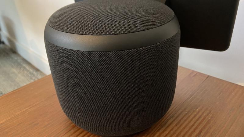 Altavoz Amazon Echo Show 10
