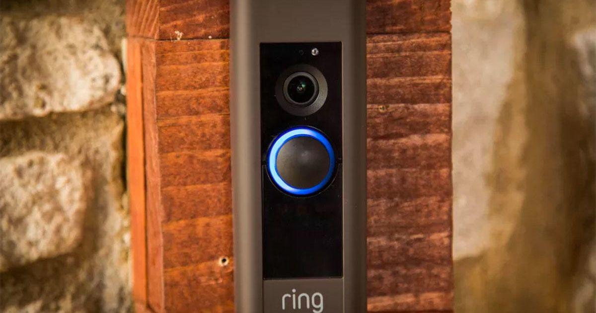 Ring de Amazon lanza 3 nuevos dispositivos de seguridad para exteriores