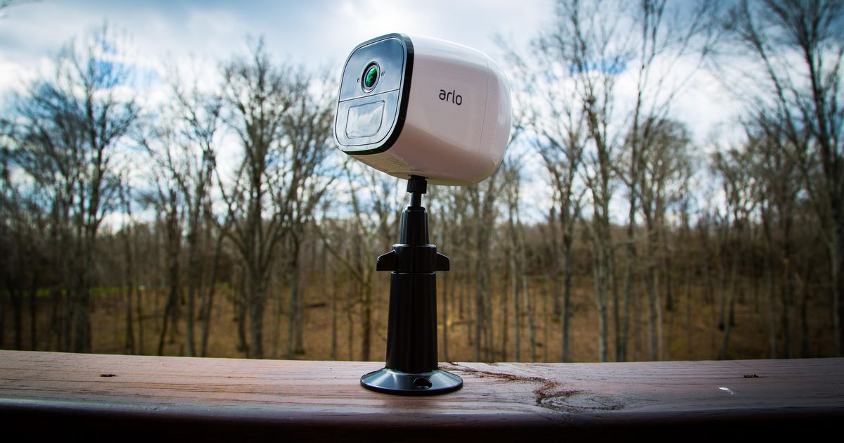 Los mejores productos para el hogar inteligente al aire libre de la primavera de 2021
