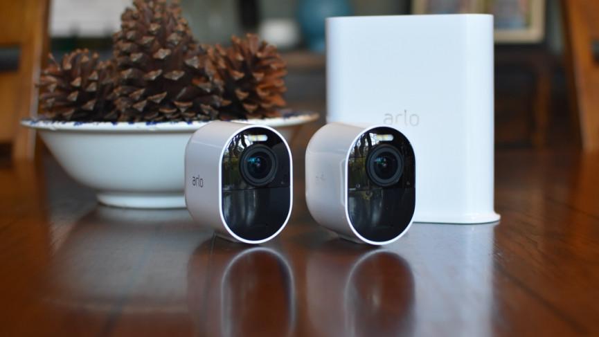 Revisión de Arlo Ultra 2: la mejor cámara de seguridad inteligente mejora un poco