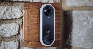 Las mejores cámaras de timbre de video para 2021