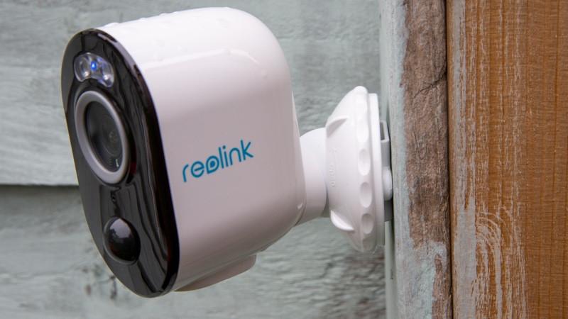 Revisión de Reolink Argus 3 Pro