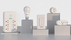 dispositivos de vida inteligente gosund