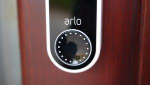 Revisión del timbre con video sin cables Arlo Essential