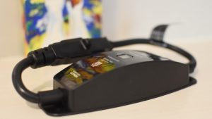 Revisión del enchufe inteligente para exteriores Lutron Casà © ta: un enchufe confiable pero costoso
