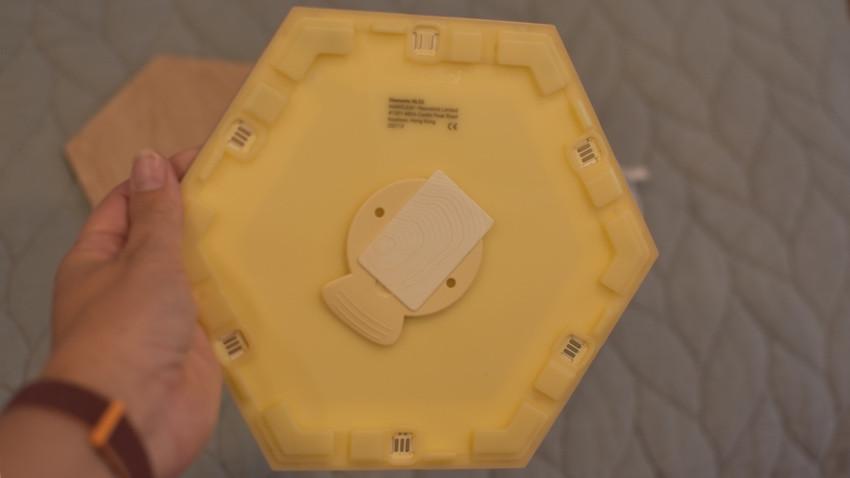 Revisión de Nanoleaf Elements: el aspecto de madera ilumina la apuesta para la elegante casa inteligente