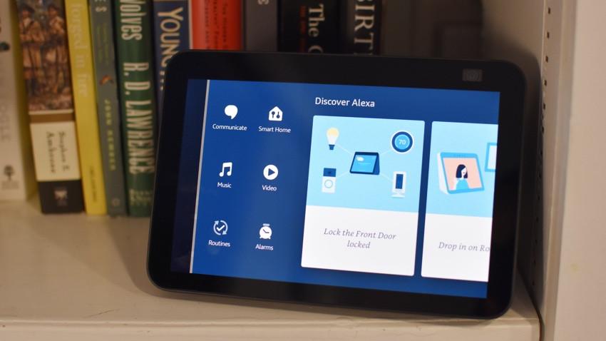 Revisión de Amazon Echo Show 8 (2.a generación): Alexa se volvió más útil