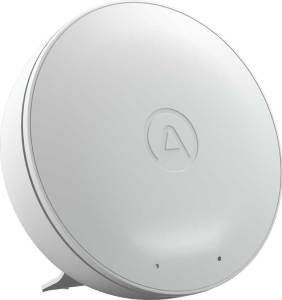 Mini sensor de calidad del aire AirThings Wave