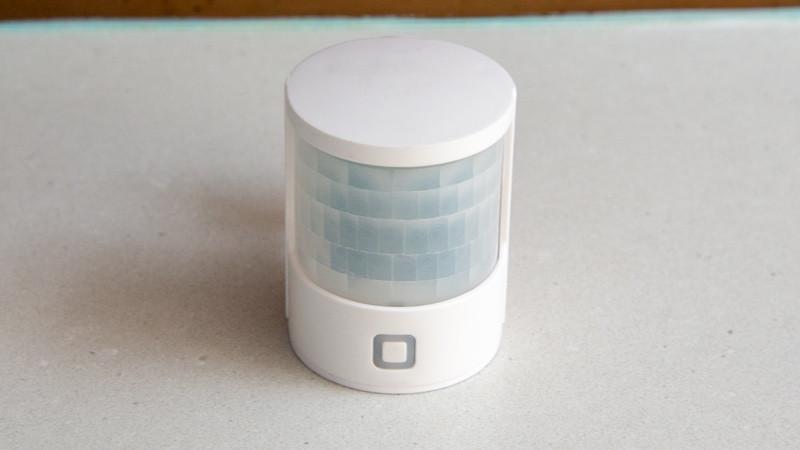 Sensor de movimiento para el hogar inteligente Adurosmart ERIA