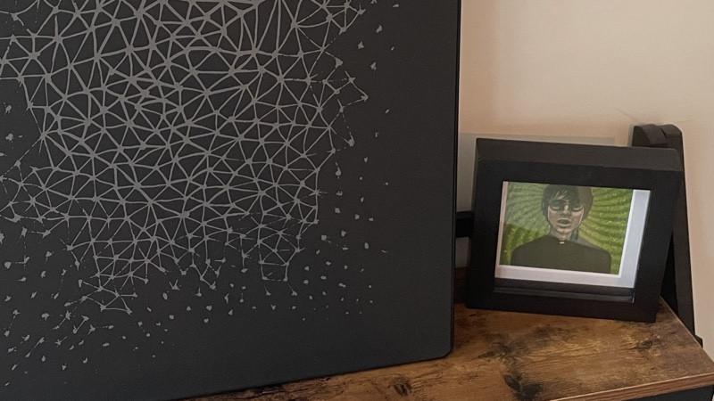 Revisión del marco de fotos Sonos Ikea Symfonisk con altavoz Wi-Fi