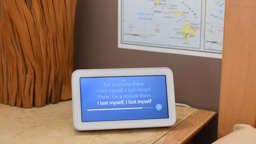 Amazon Echo Show 5: sigue siendo la mejor pantalla inteligente de Alexa para ir a la cama