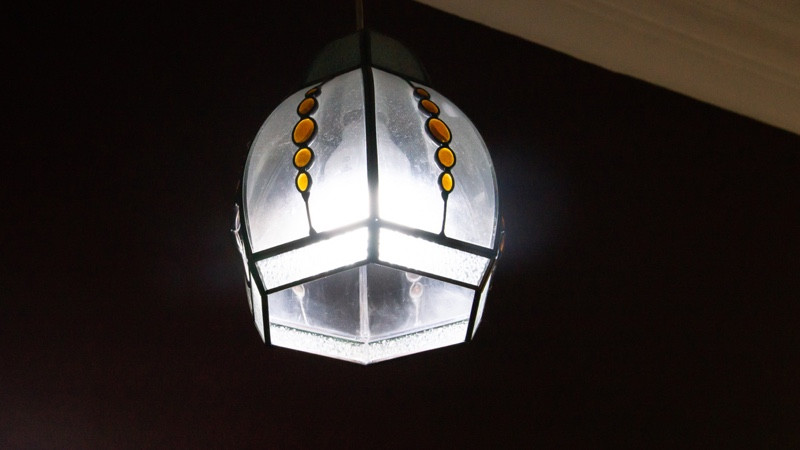 Revisión de Lifx Clean: luz inteligente que limpia su casa (más o menos)