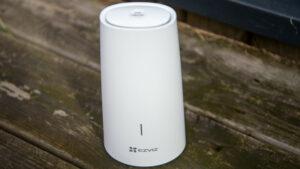 Revisión de Ezviz BC1: sistema de cámara de seguridad inteligente puesto a prueba
