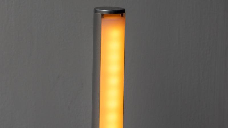 Revisión de la lámpara de pie Govee Lyra: una lámpara de pie inteligente que agrega algo de diversión a su hogar