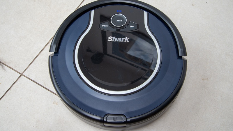 Revisión del robot aspirador Shark ION: muy básico pero bastante efectivo